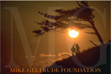 The Mike Geltrude Foundation